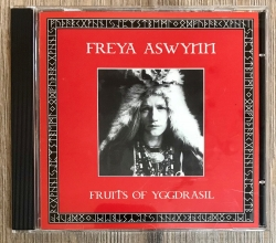 CD - FRUITS OF YGGDRASIL (Audio CD) - Aswynn, Freya