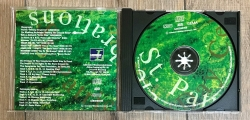 CD - Irish Folk - St. Patrick´s Day - groovy jigs and rock ´n´ reel!
