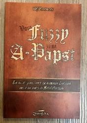 Buch - Vom Fuzzy zum A-Papst