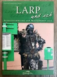 Buch - Aufsatzsammlung 2012 - LARP und ich