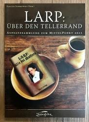 Buch - Aufsatzsammlung 2011 - LARP: Über den Tellerrand