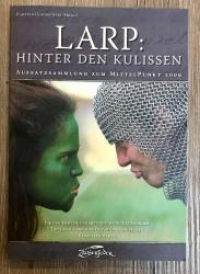Buch - Aufsatzsammlung 2009 - LARP: Hinter den Kulissen