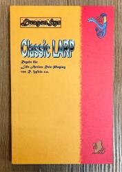 Buch - G&S Klassiker - DragonSys - Classic LARP