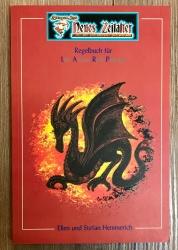 Buch - G&S Klassiker - DragonSys - Neues Zeitalter - Regelbuch für LARP