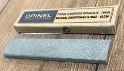 Messer Zubehör - Schleifstein - Opinel - Naturschleifstein