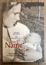 Buch - Dein Name sei... - Romana & Björn Ulbrich