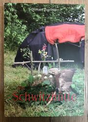 Buch - Die Schwitzhütte - Gerhard Popfinger