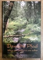 Buch - Der alte Pfad - Vicky Gabriel & William Anderson