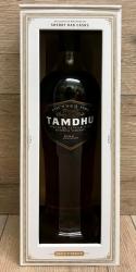 Whisky - Tamdhu Batch Strength No.4 - 57,8% - 0,7l - limitiert