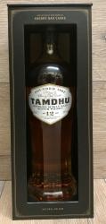 Whisky - Tamdhu Sherry Cask - 12 Jahre - 43% - 0,7l - Nachfolger vom 10-jährigen