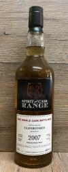 Whisky - Spirit & Cask - The Single Cask Bottling - Glenrothes 2007 Madeira Finish - 46% - 0,7l