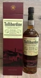 Whisky - Tullibardine 228 Burgundy Finish - 43% - 0,7l