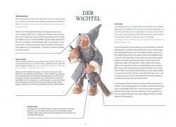 Buch - Hausgeister! - fast vergessene Gestalten der deutschsprachigen Märchen - Schäfer, Pisarek, Gritsch