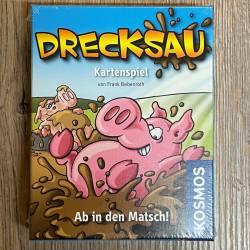 Spiel - Kartenspiel - Drecksau - KOSMOS Verlag