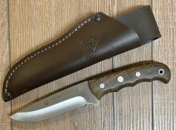 PUMA IP Messer - Jagdmesser CATAMOUNT II EICHE - Messer des Monats 11/12 2020 - Sonderpreis