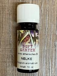 Duftöl - Duftgarten - Nelke - Rein ätherisches Öl - 10ml