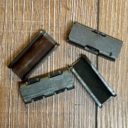 LARP - Armbrust - Druckstück zur Bogenklemmung - Ersatzteil