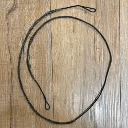 Bogensport - Bogensehne Dacron 12 String gewickelt - Ersatzteil