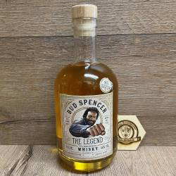Whisky - St.Kilian - Bud Spencer - The Legend - 46% - 0,7l
