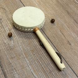 Musik - Drehtrommel