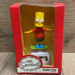 Solar Pal - Simpsons - Bart - lizensiertes Design