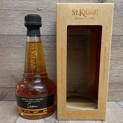 Whisky - St.Kilian - Signature Edition - 07 Seven - 51,7% - 0,5l