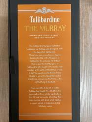Whisky - Tullibardine The Murray 15 Jahre Double Wood - 46% - 0,7l - limitiert