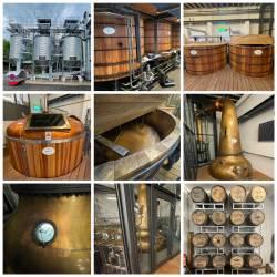 Whisky - St.Kilian - Whisky-Gilde Edition - 01 A Haon 2017-2021 - Ex Sherry Oloroso - 53,1% - 0,5l - limitiert auf 44 Flaschen
