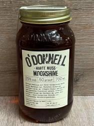 Moonshine O'Donnell - Harte Nuss 25% vol. - 700ml - Likör