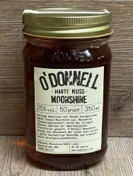 Moonshine O'Donnell - Harte Nuss 25% vol. - 350ml - Likör