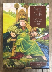 Tarot/ Orakel - Druidcraft Tarot - Philip Carr-Gom - 3. Auflage