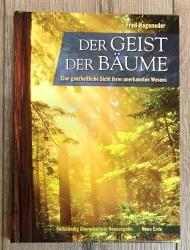 Buch - Geist der Bäume - Fred Hageneder