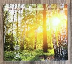 CD - The Spirit of Trees (CD) - Fred Hageneder - wieder verfügbar