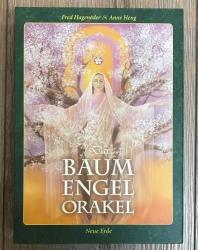 Tarot/ Orakel - Das Baum Engel Orakel - Fred Hageneder & Anne Heng
