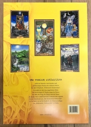 Poster - Weltenesche, Eschenwelten, Poster Collection - Voenix - Ausverkauf