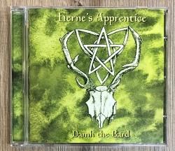 CD - Damh the bard 01 - Herne´s Apprentice