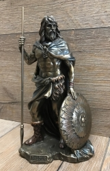 Statue - Balder/ Baldur - germanischer Gott der Schönheit - Dekoration - Ritualbedarf