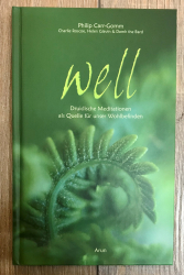 CD - well (inkl. 2 CD´s) - Philip Carr-Gomm