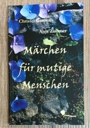 Buch - Märchen für mutige Menschen - Anja Zimmer