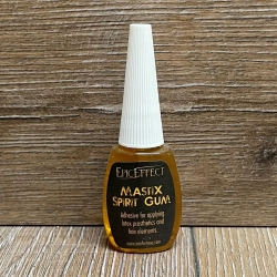 Epic Effect - Mastix Spirit Gum - Klebemittel für Bärte, Perücken oder Schmuck