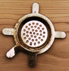Shisha - Kohlesieb universal für die Wasserpfeife