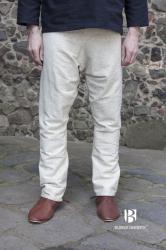 Hose - Thorsberghose Ragnar Baumwolle - Natur - Burgschneider