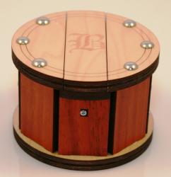 Geduldspiel - Bee Box - Trickkiste
