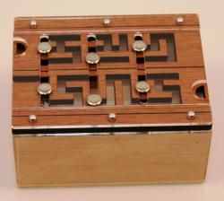 Geduldspiel - PLD-Box - Trickkiste