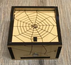 Geduldspiel - Einstein Box - Trickkiste