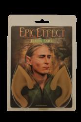 Epic Effect - Latex Applikation - Elfenohren