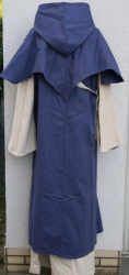 OBOD - Barden Roben Kombination inkl. Tasche mit AWEN