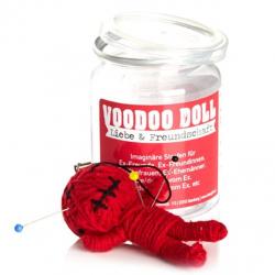 Voodoo Doll - Liebe und Freundschaft