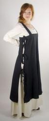 Kleid LC - 4025 Überkleid /Surcot Hildegard