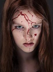 Kunstblut - Blutspray